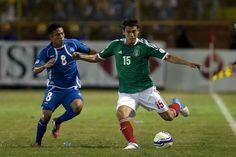 La prensa salvadoreña criticó el triunfo de la Selección Mexicana