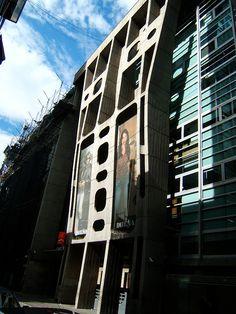 Clássicos da Arquitetura: Banco de Londres em Buenos Aires,© flickr Arquitectura en América Latina