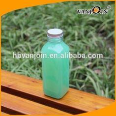 PET Plastic Drinking Bottle/Smoothie Bottle/ Beverage Bottle 500ml