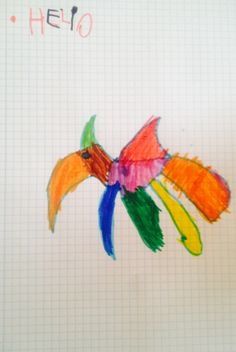 El Pteranodón més bonic del món