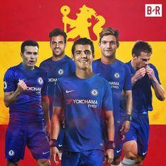 Spanish Blues