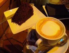 5 cafeterías de Madrid para tomarse una relaxing cup of café con leche | DolceCity.com