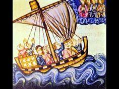 Jordi Savall (Música medieval) -Cantigas de Santa María de Alfonso X El Sabio. En Galaico-Portugués. Idioma del q derivan el gallego y el portugués.