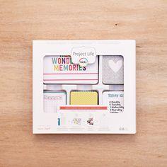 Confetti Edition Core Kit – Becky Higgins