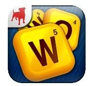 Words With Friends App for Kindle Fire.