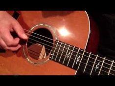 Fingerpicking For Beginners- Learn Fingerstyle Guitar - Acoustic Guitar Videos Basic Guitar Lessons, Acoustic Guitar Lessons, Guitar Lessons For Beginners, Guitar Tips, Acoustic Guitars, Music Lessons, Classical Guitar Lessons, Lap Steel Guitar, Music Guitar