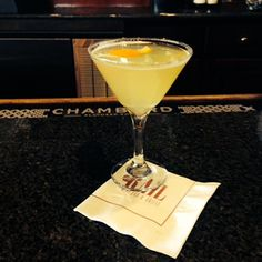 Best of Delaware Recipe: Mix Up Your Happy Hour at Home with a French Peartini