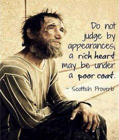 Rich heart