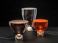 Lucie Koldova Lightline Lamp