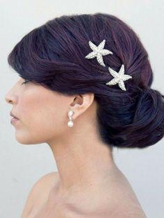 97dafddcf1b 36 Amazing Beach Wedding Headpieces And Hairpieces