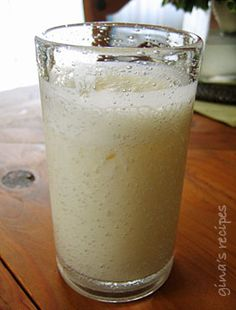 Healthy Banana Smoothie - 2.5 pts | Skinnytaste