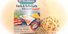 Dr. Beckmann Farb & Schmutzfänger im Test