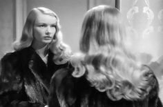 ishakemyfingeratyou:Veronica Lake in I Married a Witch (1942)