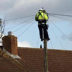 Photo of Telephone Engineers - Wakefield, West Yorkshire, United Kingdom  https://www.yelp.co.uk/biz/telephone-line-engineer-wakefield