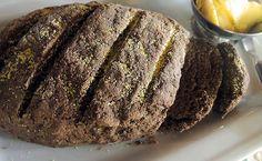 Pão Australiano - http://superchefs.com.br/pao-australiano/ - #AlessandroFontouraMedeiros, #Pao, #PaoAustraliano, #PãoRústico, #Receitas
