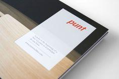 Punt Catalogue 2013 by odosdesign.