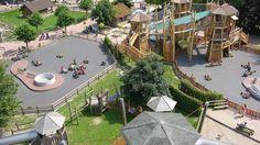 Ketteler Hof - Der Mitmach Erlebnispark | Startseite