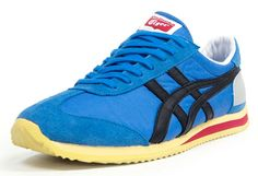 Onitsuka Tiger California 78 Vin | Blue & Black