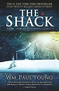 The Shack: Where Tragedy Confronts Eternity (By Wm. Paul Young)Mackenzie Allen Phillipss youngest daughter, Missy, has been abducted during a family vacation, and evidence that she may have been brutally murdered is found in an abandoned shack deep in the Oregon...