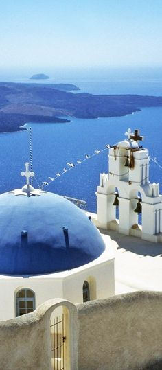 Santorini, Greece ~ my love!