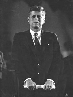 "John Fitzgerald Kennedy (May 29, 1917 – November 22, 1963), commonly known as ""Jack"" or by his initials JFK, was the 35th President of the United States, serving from January 1961 until he was assassinated in November 1963 35th President of the United                                                http://en.wikipedia.org/wiki/John_F._Kennedy  ✾❤✾❤❁❤❃❤❁❤❁❤❁❤❁❤✾"