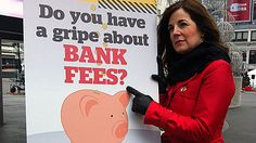 FULL SHOW: Are you frustrated with banking fees? Marketplace reveals three sneaky ways the banks fatten their profits at your expense. We also give one family a financial makeover and reveal easy money-saving tips. Bank Fees, What Happens When You, Money Saving Tips, Banks, Pockets, Easy, Flu, Tips For Saving Money, Saving Tips