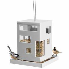 Bird Cafe Feeder by Umbra