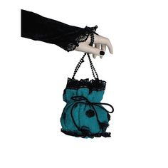 wristlets bag in pompadour victorian or gothic by FashionForWomen. https://www.etsy.com/shop/FashionForWomen?ref=l2-shopheader-name