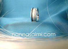 nannasalmi horsehair jewelry: For men
