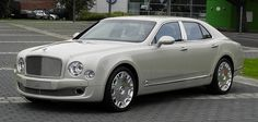 If you are looking for affordable Bentley hire in area of west Yorkshire, then you must consider Opulence Executive Travel. They provide Bentley Mulsanne for every kind of occasion.