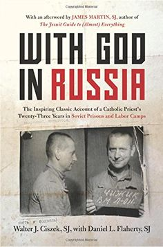 Republished for a new century and featuring an afterword by Father James Martin SJ the classic memoir of an American-born Jesuit priest imprisoned for fifteen years in a Soviet gulag during the height of the Cold Wara poignant and spiritually uplifting story of extraordinary faith and fortitude as indelible as Unbroken. Foreword by Daniel L. Flaherty.  While ministering in Eastern Europe during World War II Polish-American priest Walter Ciszek S.J. was arrested by the NKVD the Russian secret…