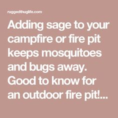 1000 ideas about keeping mosquitos away on pinterest mosquitoes mosquito control and repel - Keep mites away backyard hiking ...
