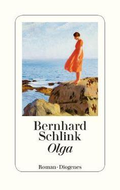 Olga auf lovelybooks.de