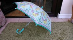 My Little Pony Retro Childs Umbrella -1994 Hasbro | eBay