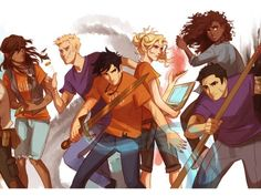 Are you a Percy Jackson expert? For not reading the books in like 3 almost 4 years I'd say 26/36 isn't too bad