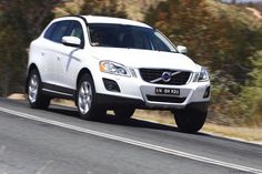 I know, I know, possesions don't make you happy.... but.... an XC60 would be a nice touch :)