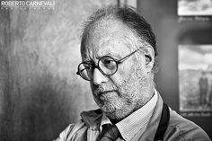 Edoardo Raspelli | © Roberto Carnevali