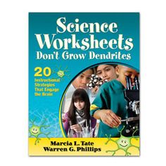 Printables Worksheets Don T Grow Dendrites worksheets dont grow dendrites 20 instructional strategies that science engage the brain
