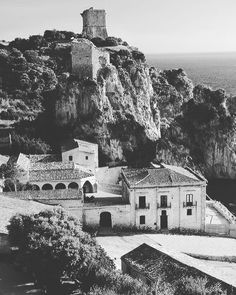 The Tonnara di Scopello [ old Tuna processing factory ] home of writer Gavin Maxwell in the 1950's. Scopello, Castellammare Del Golfo , Sicily.#sicilia #travelsource #catania #sicily #sicilytour #sicilianholiday #travelinsicily #sicilybaroque #igsicily #visiting #vacation #discoverearth #igsicily #igtravel #igerscatania #igerscatania #baroque #travelblogger #travelling #holidaysicily  #palermo #tourofsicily #tourguide #organizetrips #travelling #trip #winetour #outofthebittentruck…