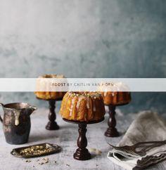 Beautiful food blogs to follow.