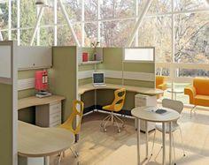 used steelcase office furniture | u shaped desks with massive