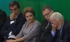 Dando o impeachment por aprovado, PT cogita não participar da votação no domingo