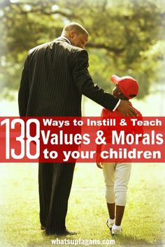 Awesome parenting tips!! A huge collection of posts that address teaching kids morals and values, broken down by topics. Perfect for character training and overall just raising great kids.