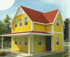 MPX1 100 Square Meters Separate Lounge / Kitchen 3 Bedrooms 2 Bathrooms