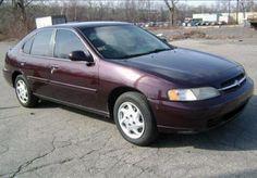 nissan altima 99 1999 nissan altima pinterest nissan altima rh pinterest com 99 nissan altima manual transmission 2007 Nissan Altima