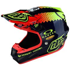 Troy Lee Designs 201