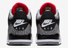 huge selection of 2b636 7b70d Image  Official Images for Air Jordan III