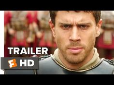 A classic is reborn. gets a fresh look and a new trailer! Hot Trailer, Trailer Film, Movie Trailers, Hd Movies, Movies Online, Movies And Tv Shows, Movie Tv, Films, Ben Hur 2016