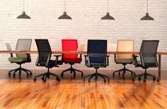 #Amplify | Seating | Task/Work Chairs by  #SitOnIt