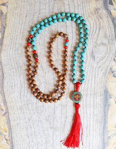 Beaded Tassel Necklace, Bead Kits, Necklaces, Bracelets, Tassels, Prayer, Crafts, Farmhouse, Craft Ideas